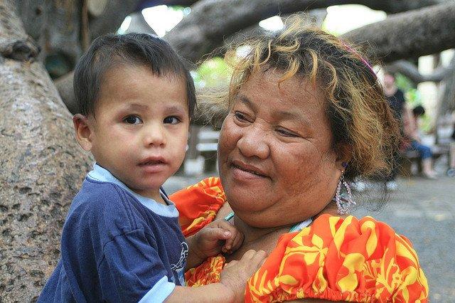 Hawaii Children's Ministry